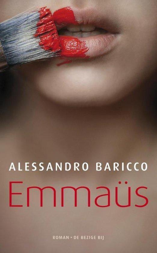Emmaus - Alessandro Baricco pdf epub