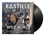 Wild World (LP)