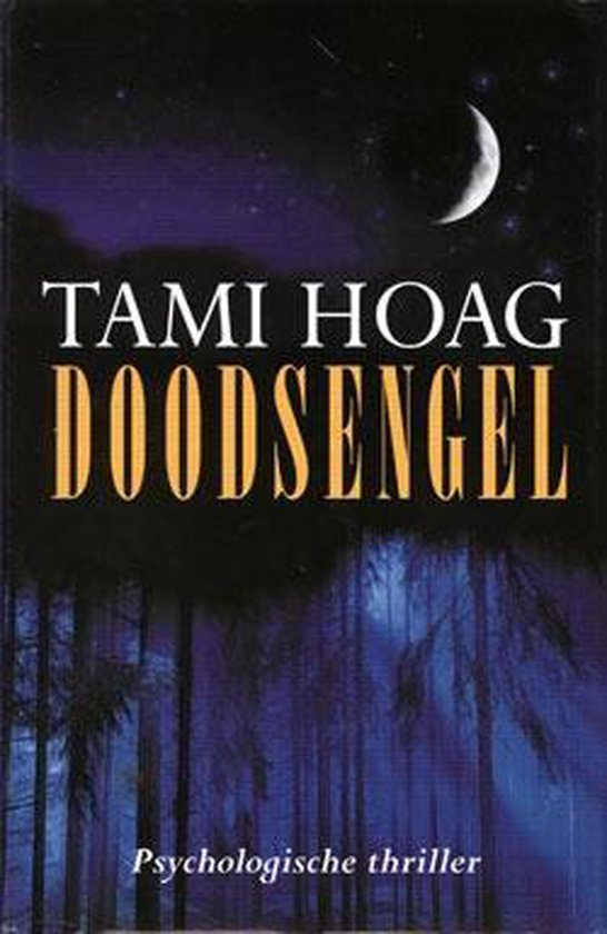 Doodsengel - Tami Hoag pdf epub