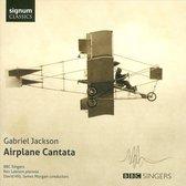 Airplane Cantata