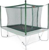 Avyna Veiligheidsnet tbv 23 opbouw trampoline (300x225) Groen