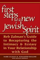 First Steps to a New Jewish Spirit