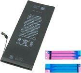 Voor Apple iPhone 6S - AAA+ Vervang Batterij/Accu Li-ion + Sticker Strips