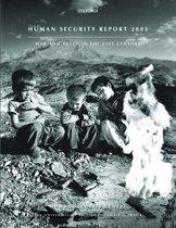 Human Security Report 2005