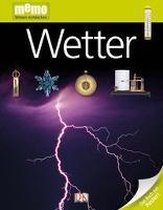 Boek cover Wetter van