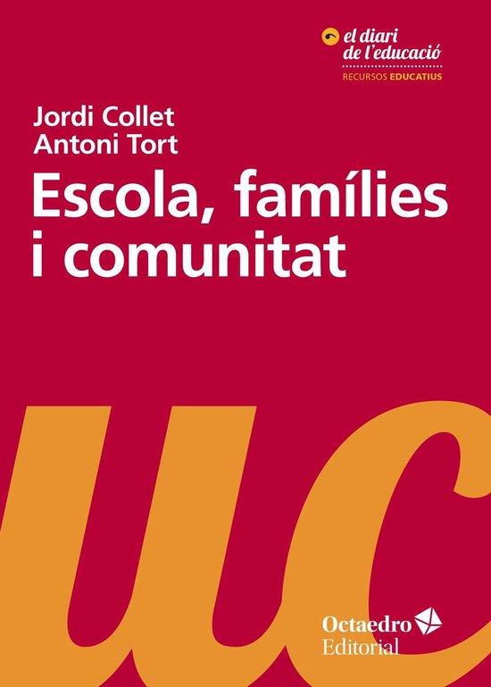 Escola, famílies i comunitat