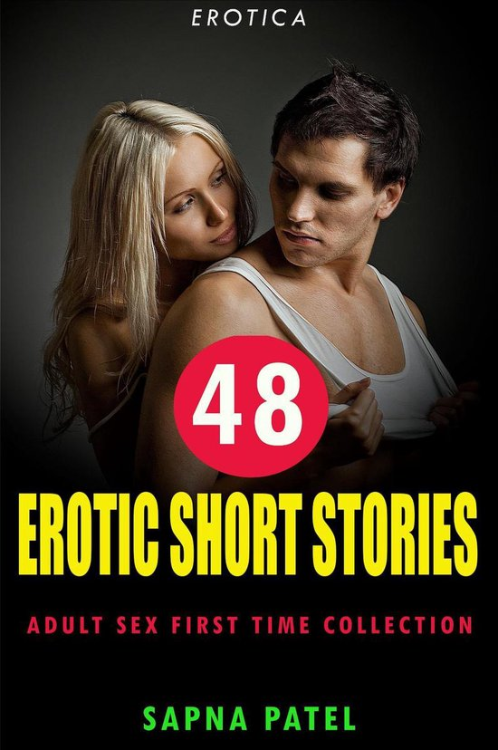 Erotica: 48 Erotic Short Stories Adult Sex First Time Collection