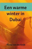 Een warme winter in Dubai