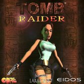 [Playstation 1] Tomb Raider