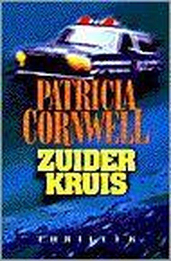 Zuiderkruis - Patricia Cornwell  