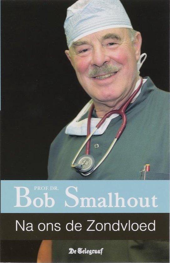 Boek cover Na ons de Zondvloed van B. Smalhout (Paperback)