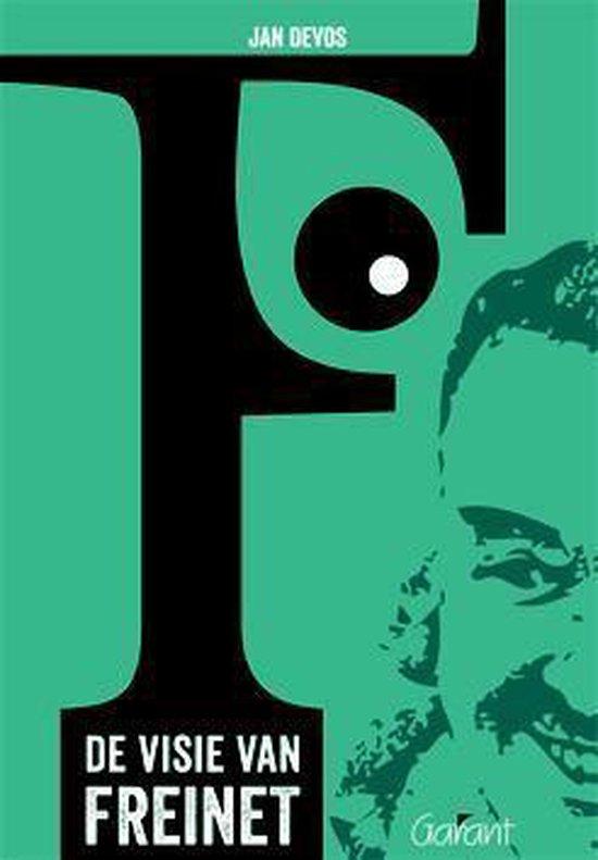 De visie van Freinet - Jan Devos pdf epub
