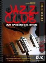 Jazz Club, Gitarre (mit 2 CDs)