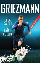 Boek cover Griezmann van Luca Caioli (Paperback)