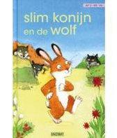 Slim konijn en de wolf (Stilton)
