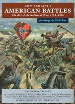 Don Troiani's American Battles