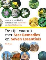 De Tijd Vooruit Met Star Remedies - Boek