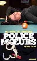 Police des moeurs n°21 Les Dames de compagnie