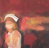 CD cover van Sonic Nurse van Sonic Youth