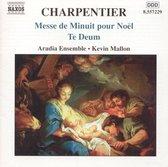Charpentier:Messe De Minuit Po