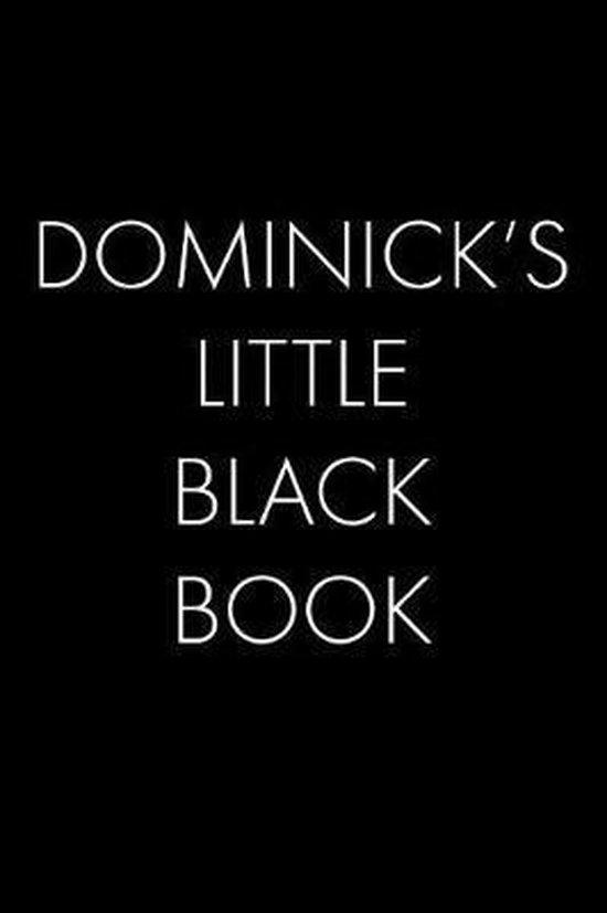 Dominick's Little Black Book