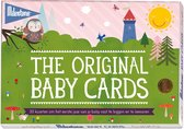 Milestone Baby Cards Mijlpaalkaart