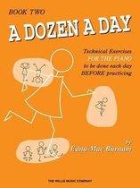 A Dozen a Day, Book 2