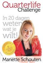 Quarterlife challenge