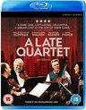A Late Quartet (Import)