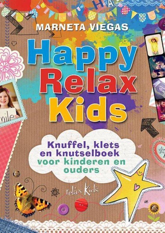 Relax Kids - Happy relax kids - Marneta Viegas | Fthsonline.com