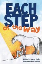 Each Step of the Way
