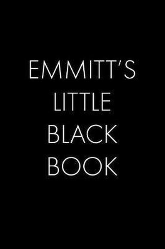 Emmitt's Little Black Book