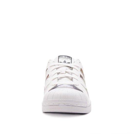 Adidas Superstar Dames Sneakers Hawaii Print Damesschoenen Maat: 41 13
