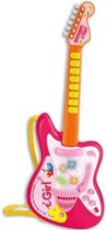 iGirl Electric Rock Guitar with lights