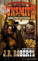 Ride for Revenge