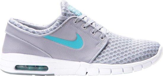 | Nike Sb Sneakers Stefan Janoski Max Heren Grijs