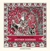 Boek cover The Cloth of the Mother Goddess van Jagdish Chitara