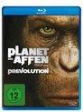 Jaffa, R: Planet der Affen: Prevolution