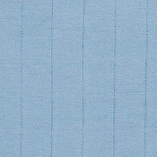 Lodger Baby slaapzak - Hopper Solid - Blauw - Lange mouw - 86/98