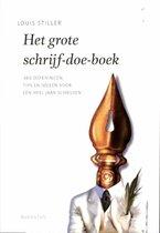 De schrijfbibliotheek - Het grote schrijf-doe-boek