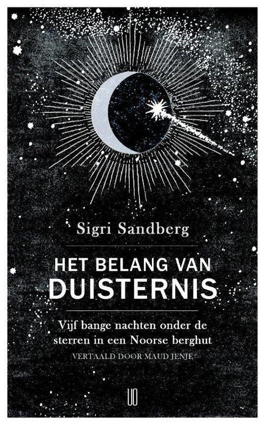 Het belang van duisternis - Sigri Sandberg | Fthsonline.com