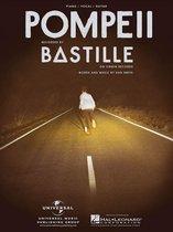 Pompeii Sheet Music