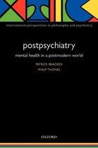 Postpsychiatry