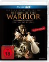 Return of the Warrior (3D Blu-ray)