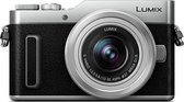 Panasonic Lumix DC-GX880 + 12-32mm - Zilver