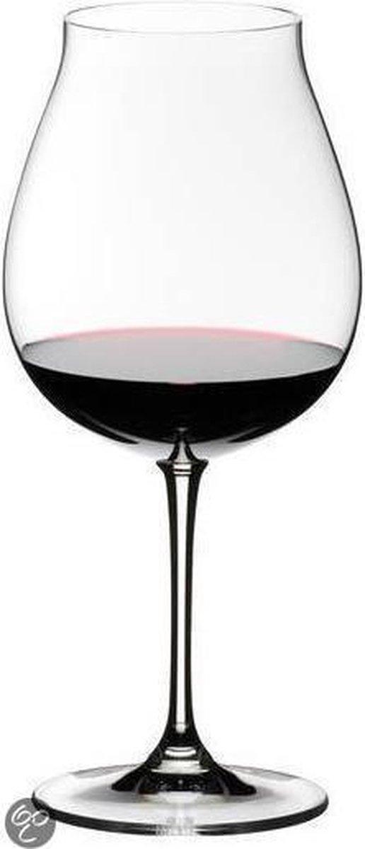 Riedel Vinum XL Pinot Noir Wijnglas - 0.8 l - 2 stuks - Riedel