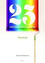 Groen, 25 tinten bijbelstudie WERKBOEK