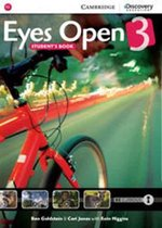 Eyes Open Level 3 Student's Book