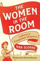 Boek cover The Women in the Room van Nan Sloane