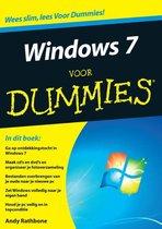 Windows 7 voor Dummies